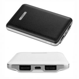 Artis 6000 Mah Slim Powerbank