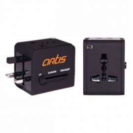 Artis - UV-200 Universal Travel Adaptor
